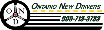 Ontario New Drivers Logo
